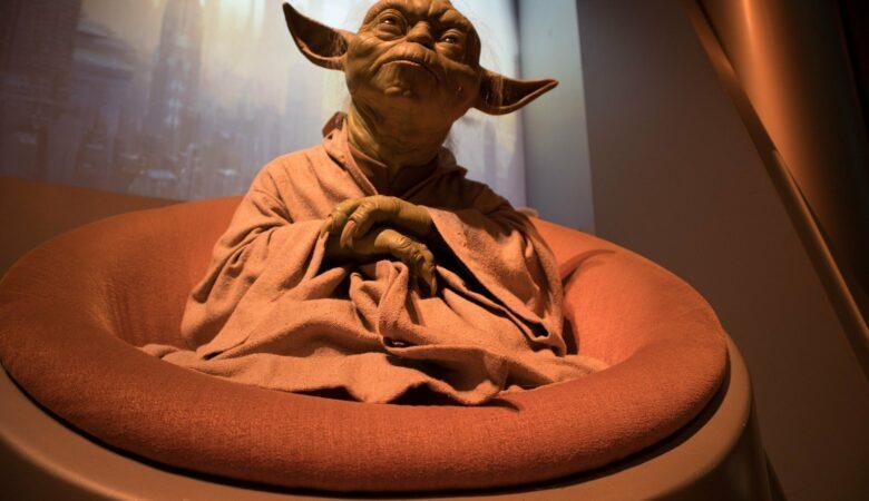 Ob Yoda oder Justin Bieber. Beim Wachsfigurenkabinett besuchen seht ihr viele tolle Figuren.