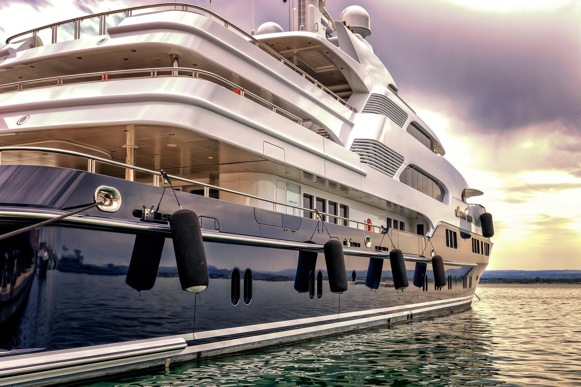 Besitz & Luxus