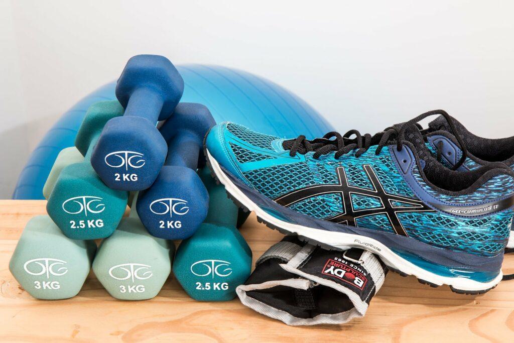 Bucket List Ideen Gesundheit, Sport & Fitness